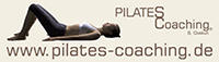 Pilates Coaching Logo